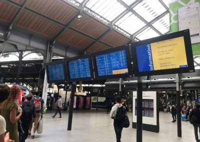 COTEP TFT NAT 70 Gare Saint Lazare