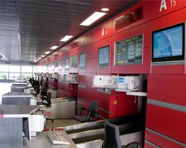 AEROPORT TOULOUSE BLAGNAC – Toulouse